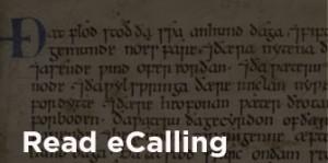 read Wesley's electronic newsletter, eCalling