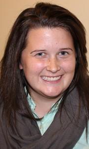 Image: Headshot of Ashley Lawter