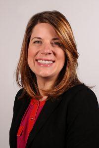 Carolyn Davis Headshot