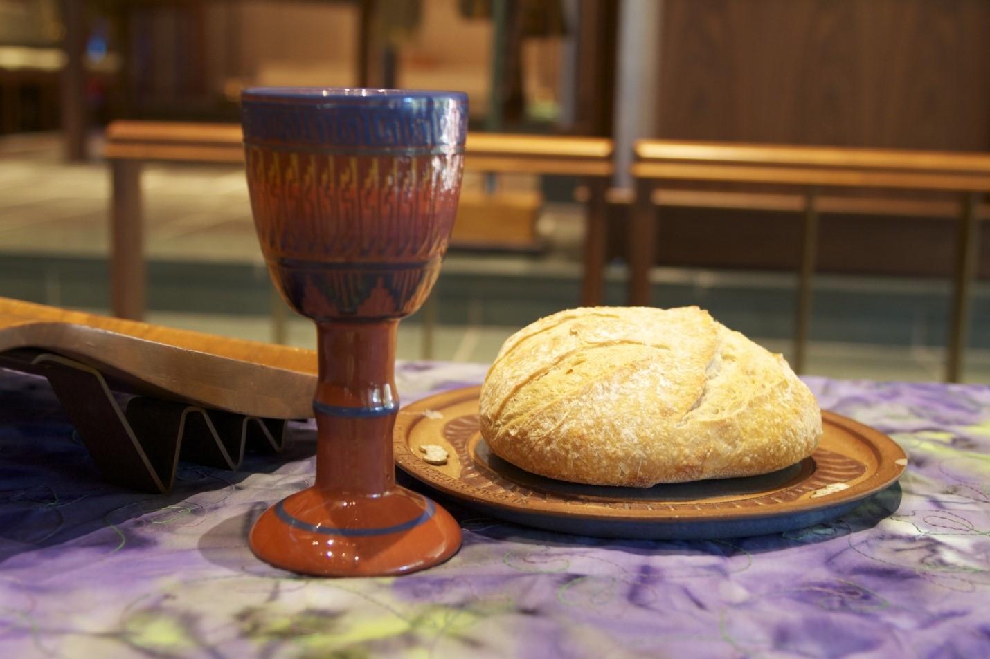 Development communion photo