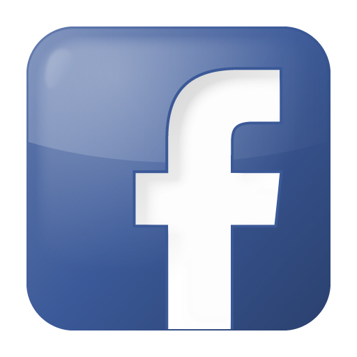 Facebook Logo Website