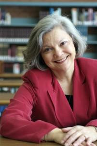 Carol Cook Moore Faculty