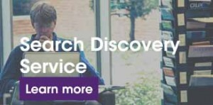Search Discovery Service