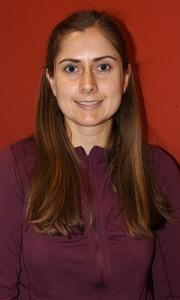 Image: Headshot of Mallory Naake