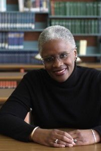 Beverly Mitchell Faculty