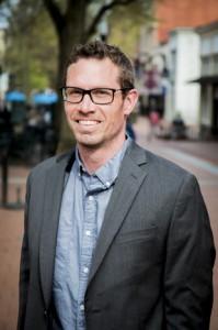 Kris Norris Faculty