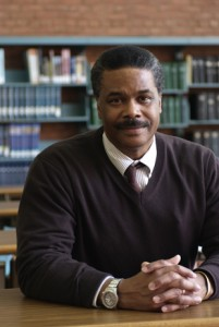 Josiah Young Faculty