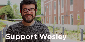 Support Wesley