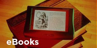 Library eBooks