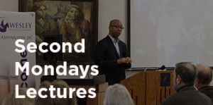 Image: professor lecture