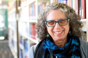 Deborah Sokolove Faculty Portrait