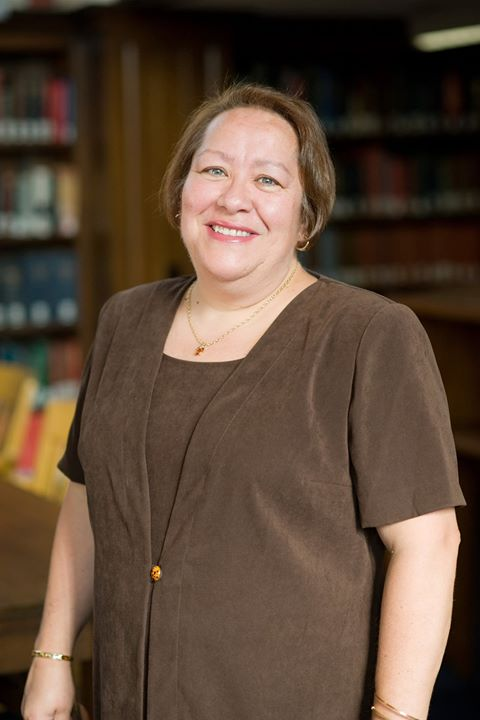 Dr Daisy Machato