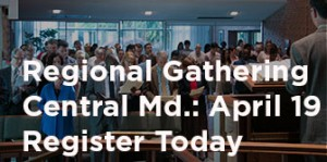 Register today for the central Maryland alumni gathering on April 19