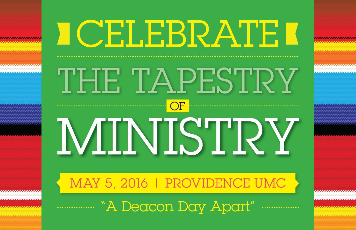 deacon day promo banner