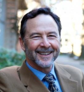 Wesley Seminary dean and faculty member Rev Dr Robert Martin PhD