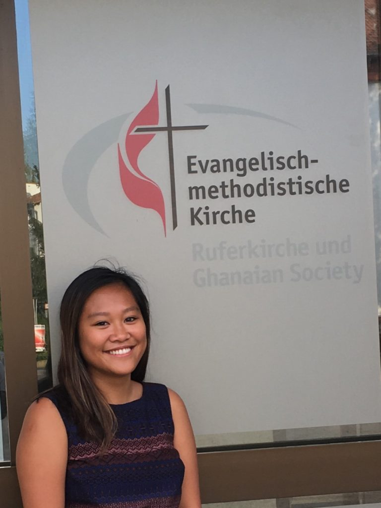 Yvonne Germany Office