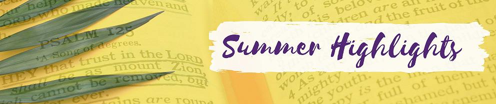 Try a Class Header_Summer Highlights(1)