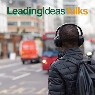 LeadingIdeasTalks