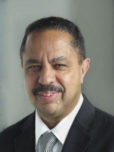 picture of Bishop Garcia