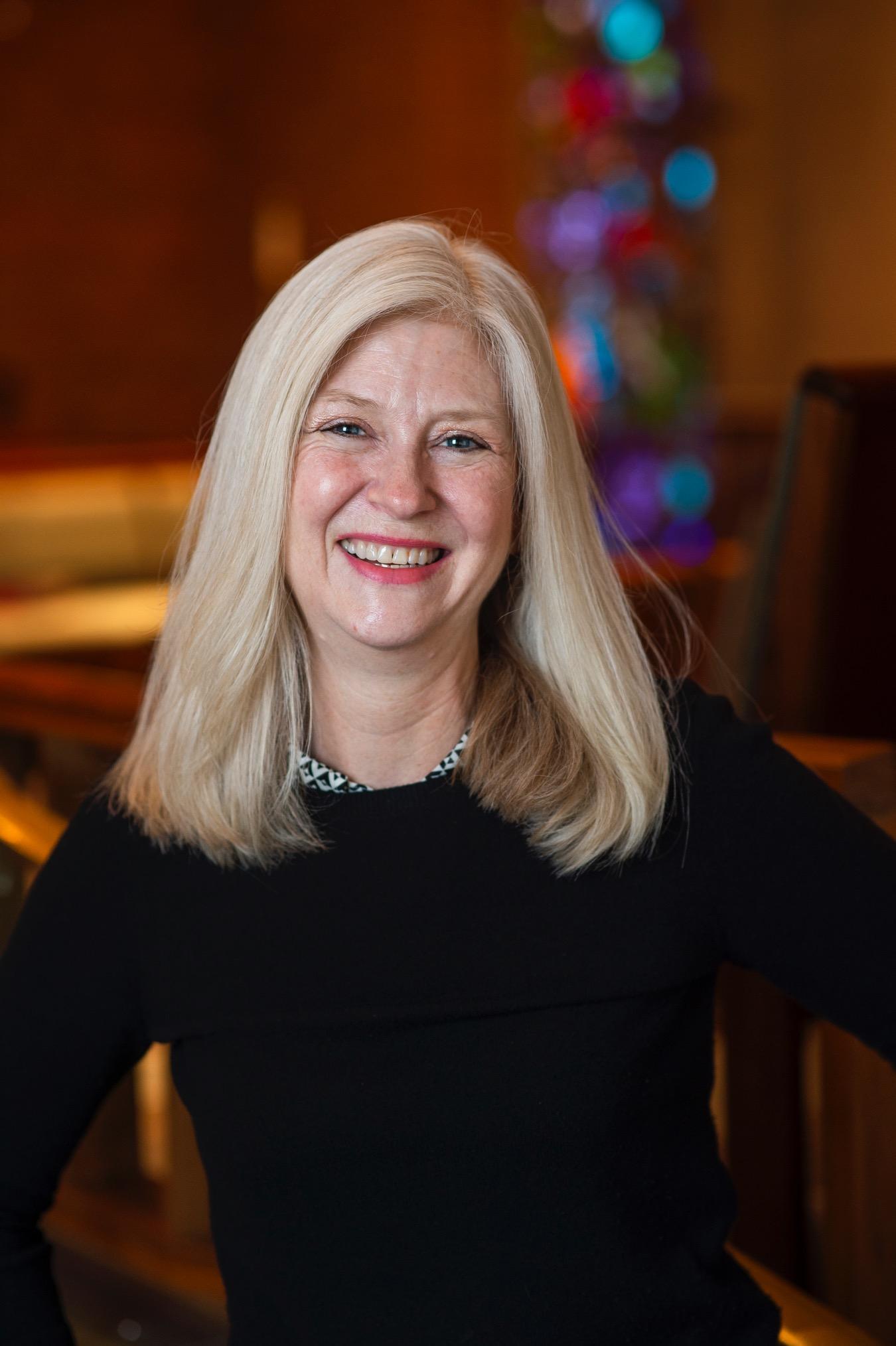 Julie Hagen Jan 2020