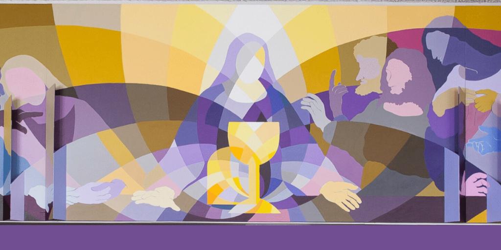 Lenten Devotional Banner