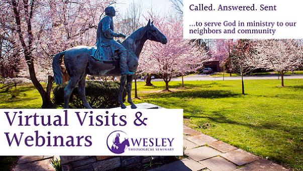 Visits and Webinars