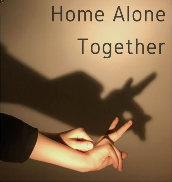 Home Alone Together