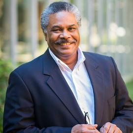 Dr. Josiah U. Young