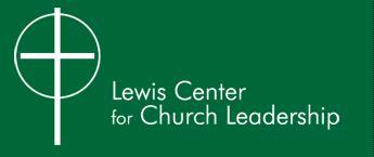 Lewis Leadership Center logo grab