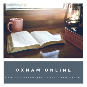 Oxnam Online