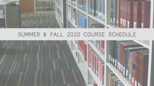summer fall 2020 course schedule pic (1)