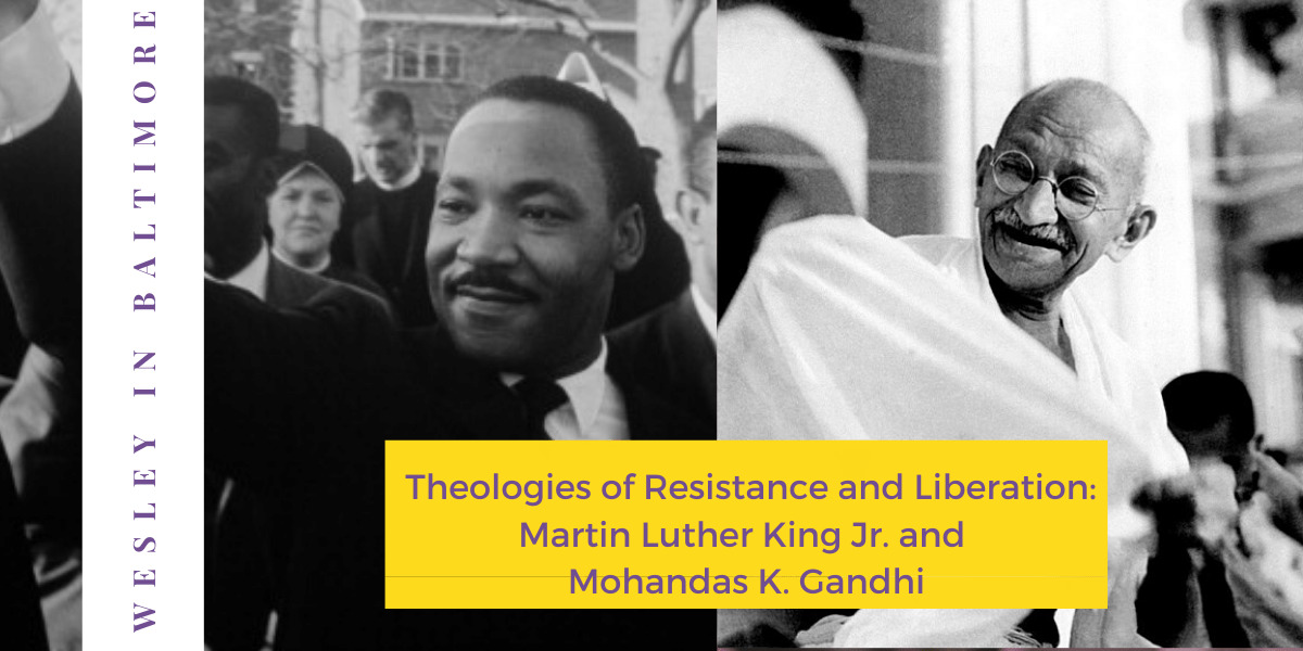 2 Theologies of Resistance