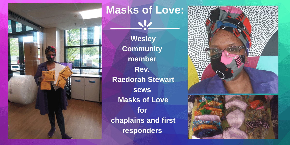 Banner_ Masks of Love