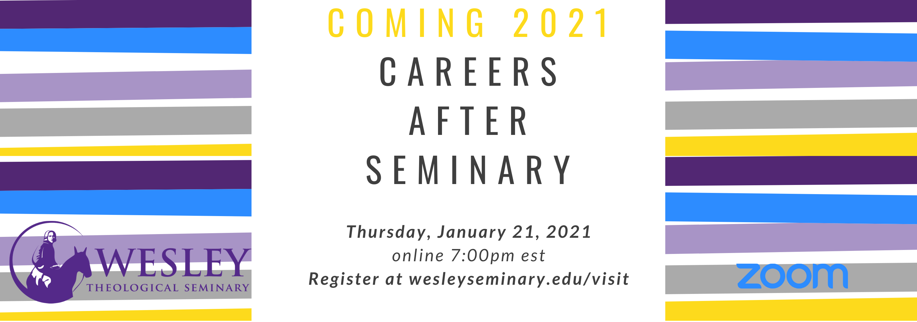 Careers after seminary