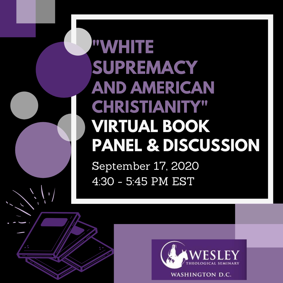 Copy of White Supremacy and American Christianity