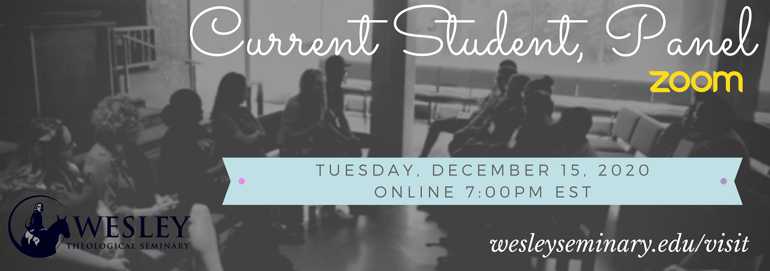 Current Student Panel 12.15
