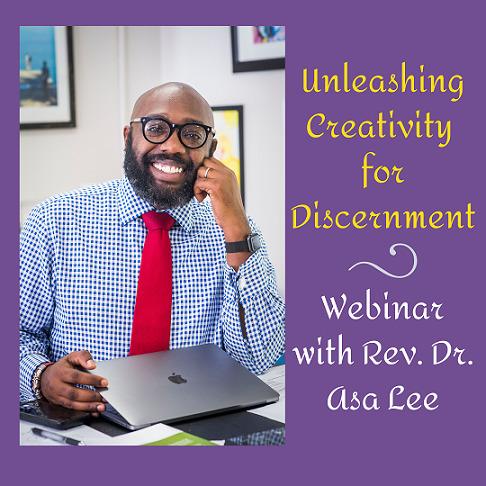 INSTA Unleashing Creativity for Discernment