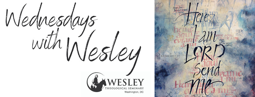 Monthly Wednesdays with Wesley