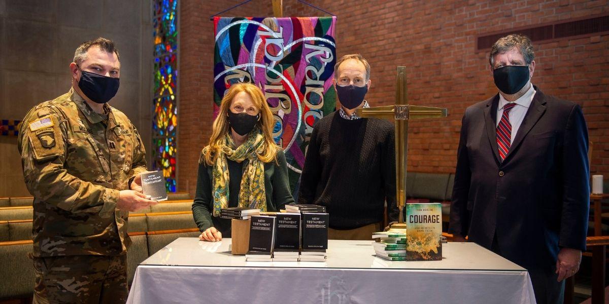 Banner Bibles