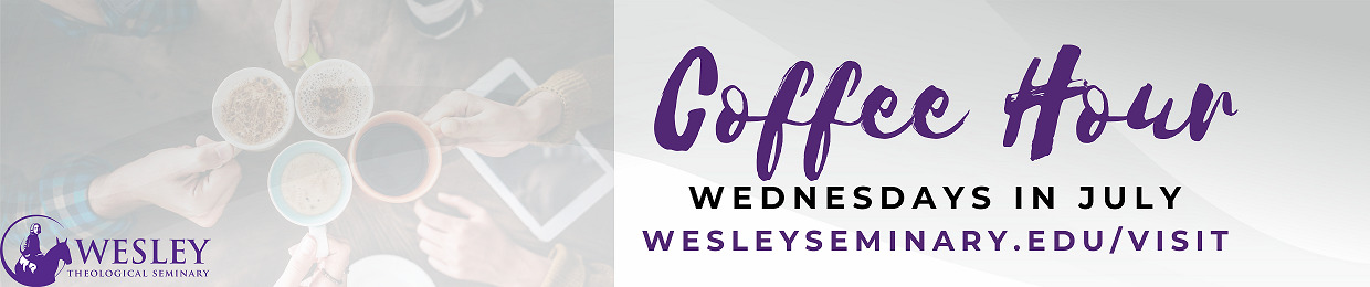 Coffee Hours_Wednesdays in July