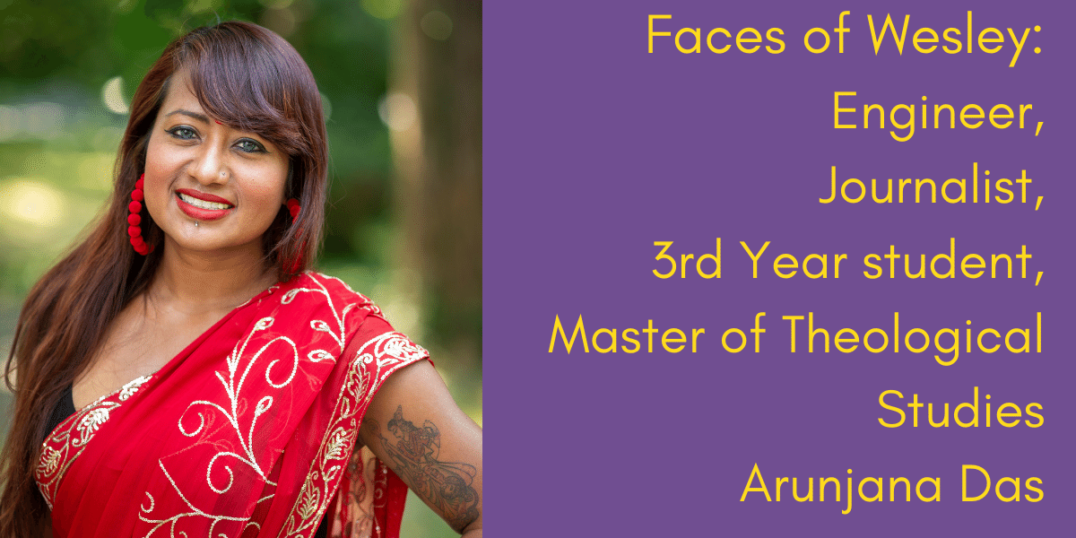 BANNER FOW Arunjana Das